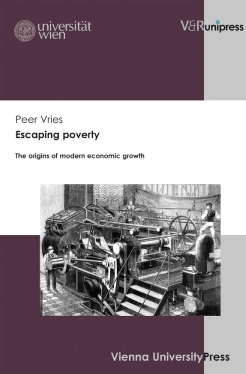Escaping Poverty, Peer Vries